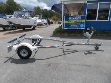 Quintrex Boat Trailer